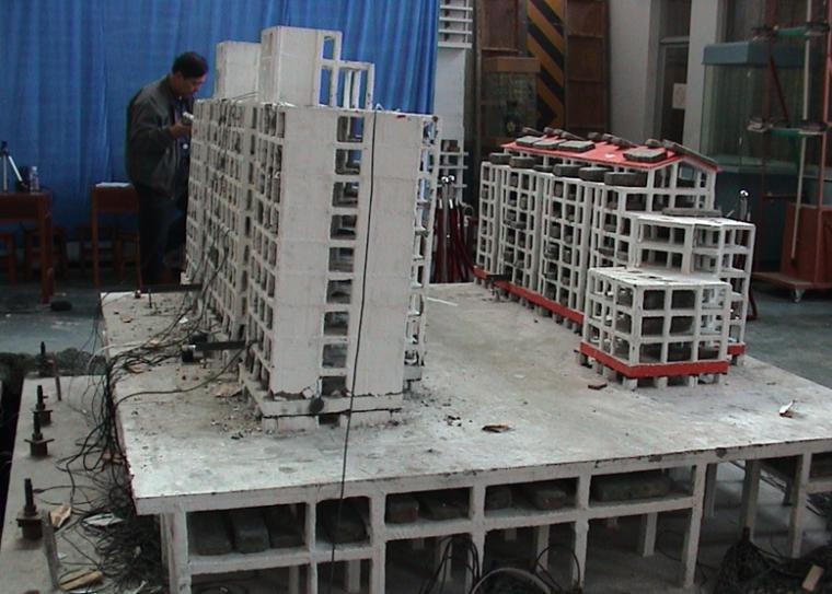 结构振动控制技术(PPT,58张)