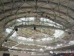 弦支穹顶结构