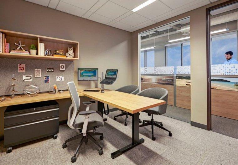波士顿TripAdvisor个性总部-11