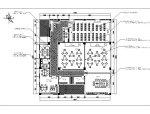 [浙江]现代活泼艺术培训学校设计施工图(含效果图)