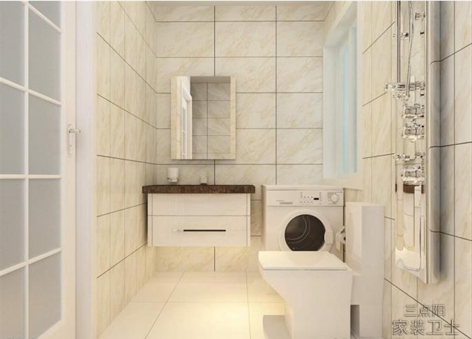 三点阳教你装修浴室一些技巧与注意!不看肯定后悔。
