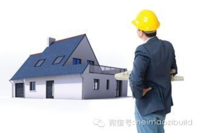 中国建筑师画的那是施工图吗?
