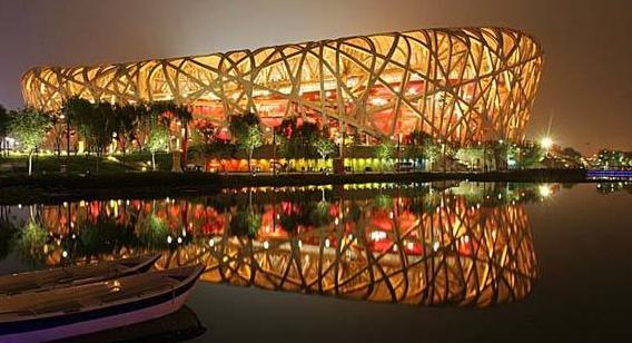 国家体育场鸟巢机电工程项目施工组织设计