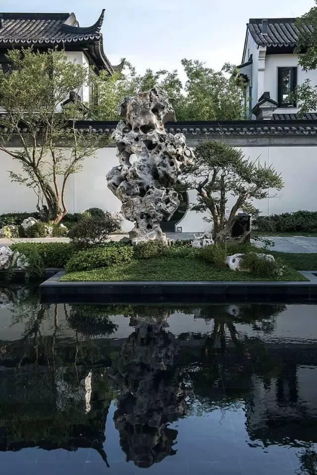 一座中式园林,震惊了中国文化界_5