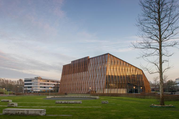 欧洲具可持续性的能源学院
