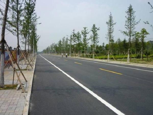 道路技术:老路改造方案