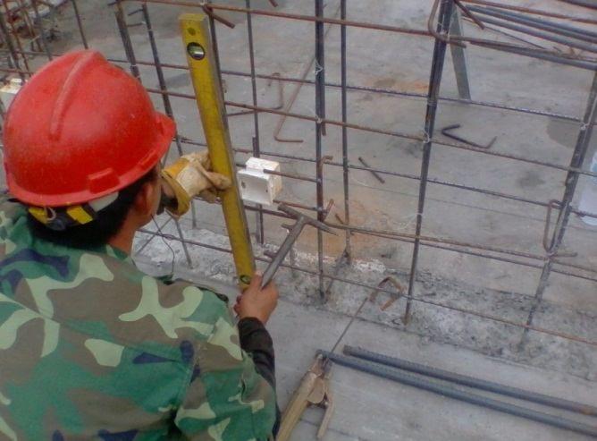 碧桂园最新水电安装精确定位的标准做法,走起!_13