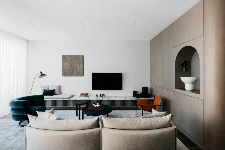 悉尼双层公寓-1
