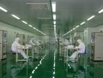 防静电环氧地坪厂家:买涂料认准华彩环氧防静电地坪施工
