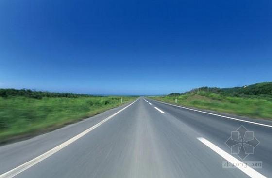泉州市政大道路基路面工程施工方案