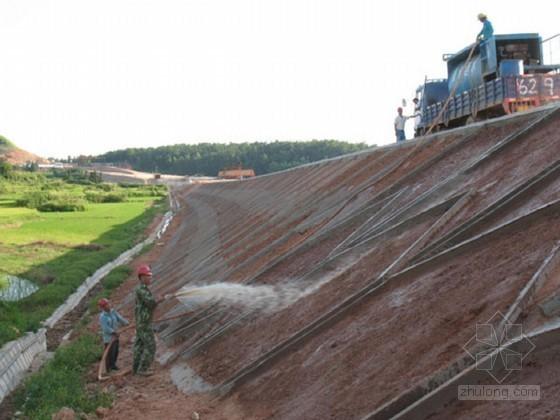 [贵州]高速公路工程高填方路基施工方案(中铁)