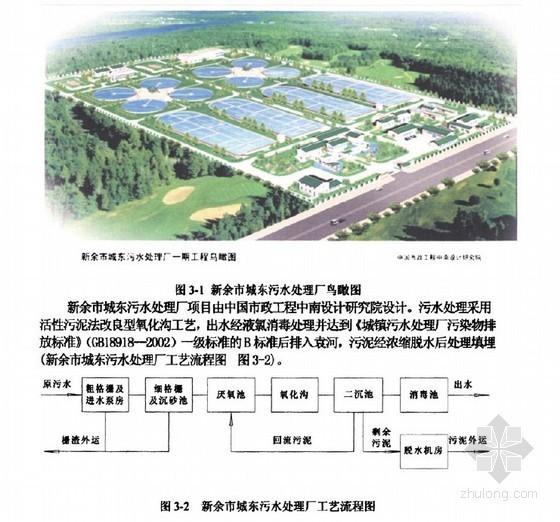 [硕士]新余市城东污水处理厂项目经济效益后评估[2009]