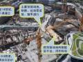 """商业综合体工程""""中心岛""""综合施工方案总体思路总结"""