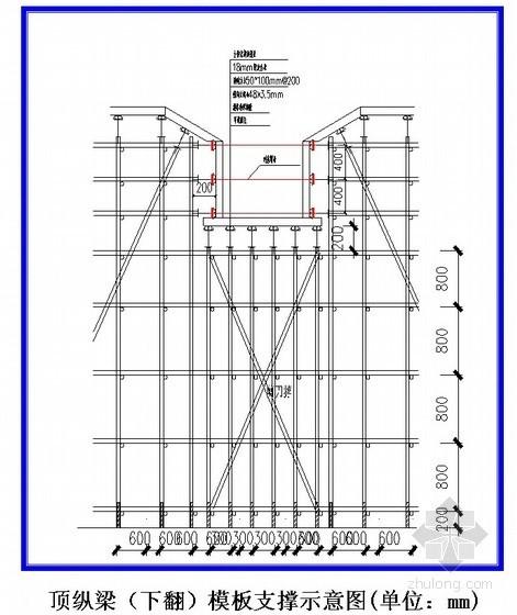 [广东]地铁车站主体结构及防水施工方案
