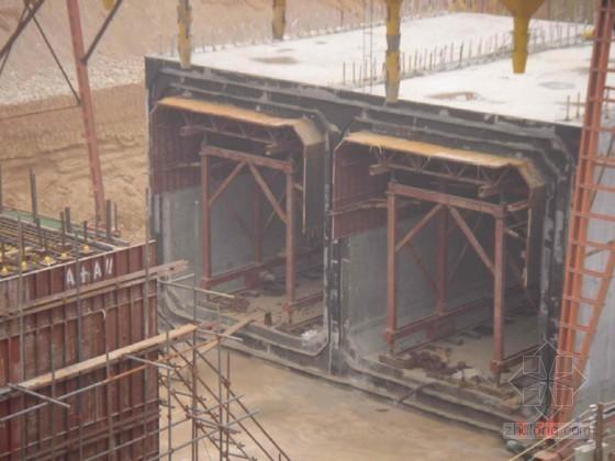 [甘肃]水电站引水箱涵工程施工组织设计
