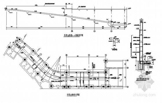 温州某人防结构设计图