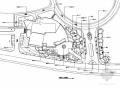 [长沙]别墅会所及入口园林景观工程施工图
