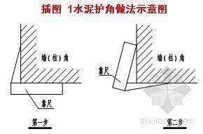 郑州某高层办公楼抹灰施工方案