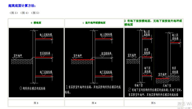 【广联达】土建算量计算设置详解_3