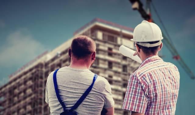 2018建筑行业发展八大关键词