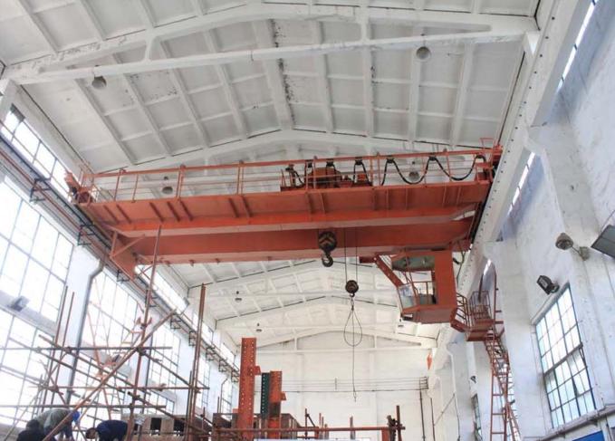 混凝土结构设计-单层工业厂房