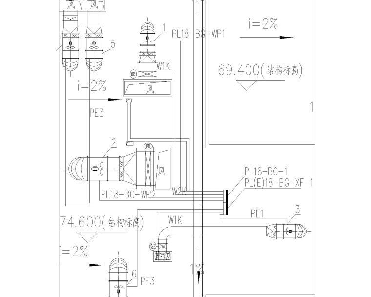 [上海]漕河泾新建办公楼强电系统_7