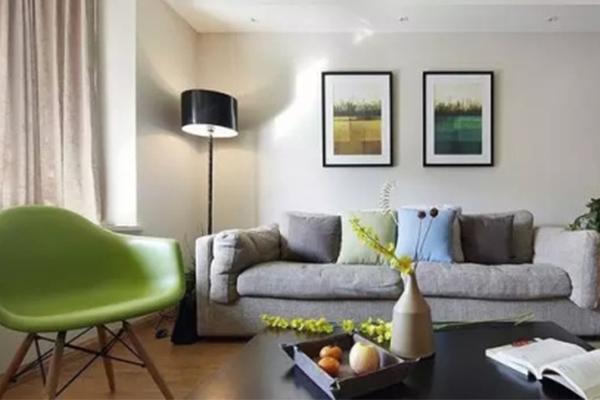 告诉你居室装修与装饰的不一样