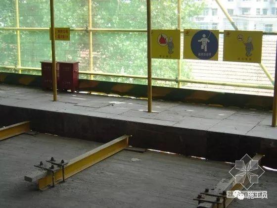 施工外脚手架及安全防护棚专项施工展示!_5
