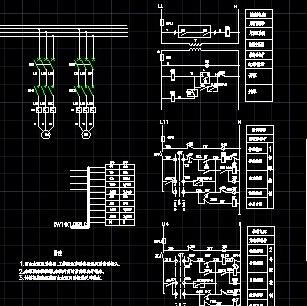 建筑电气施工图识图方法