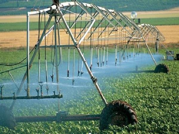节水灌溉技术ppt版(共95页)