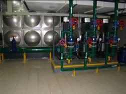 机电高级经理为你解读:设备机房建造标准!_4
