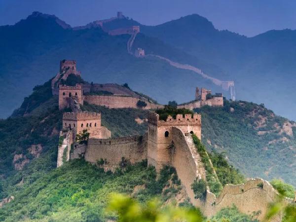 这八个伟大的工程,都是中国人干的