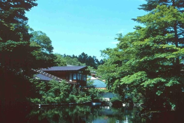 虹夕诺雅姐妹品牌:星野界 传统日式旅居的美妙活化