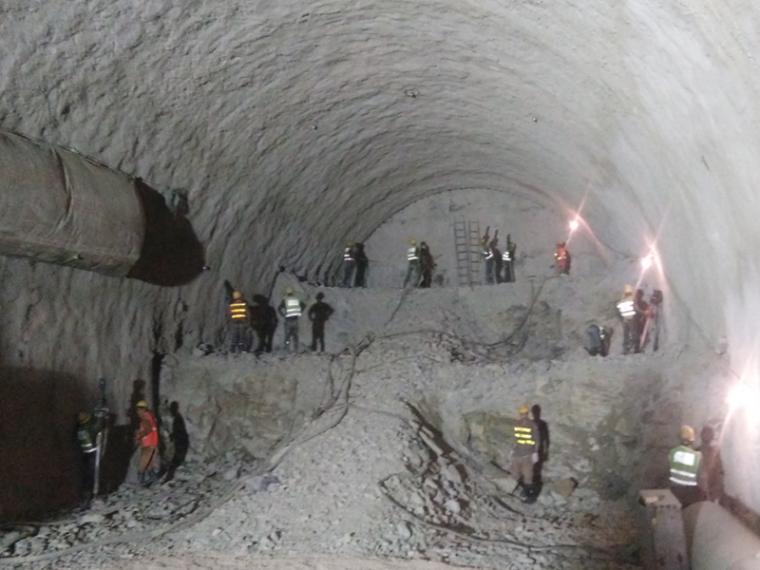 高速公路隧道标准化施工质量控制指南