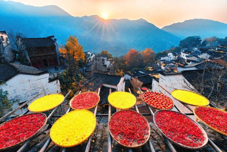 中国最美红叶观赏指南,错过再等一年_21