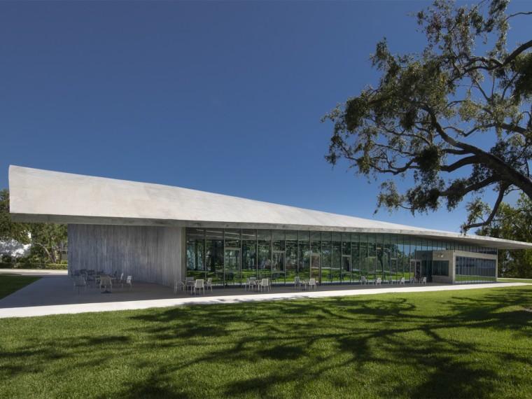 迈阿密大学建筑学院