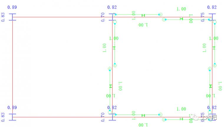 新钢标,钢柱计算长度这么计算!_10