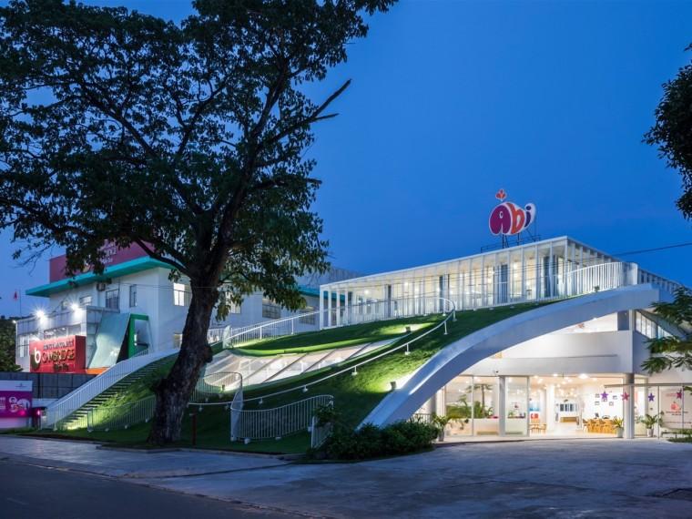 越南TTC槟枷精英幼儿园
