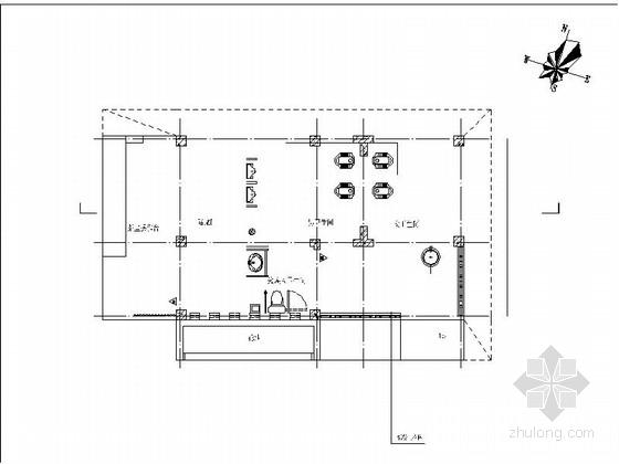[合集]20套建筑小品——公厕建筑施工图及方案文本_15