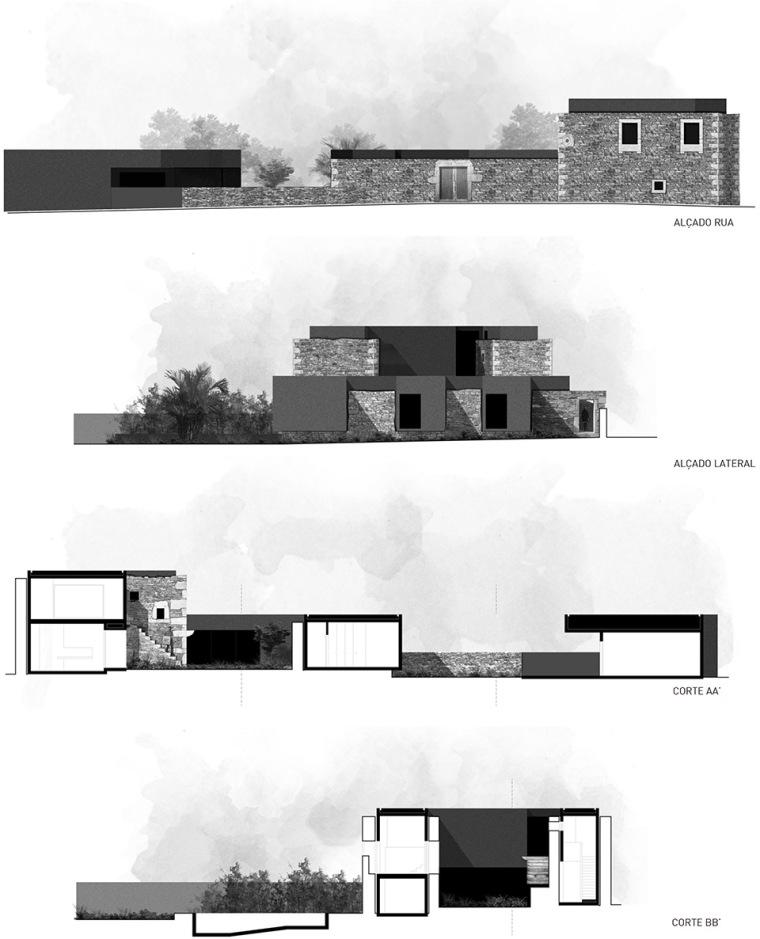 葡萄牙Vigario住宅-033-Vigário-House-Portugal-by-AND-RÉ