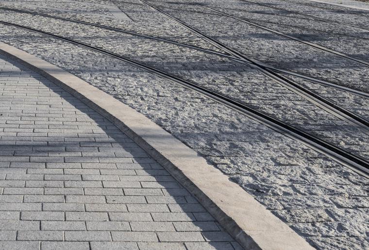 法国尼斯新综合联运枢纽中轴线-13