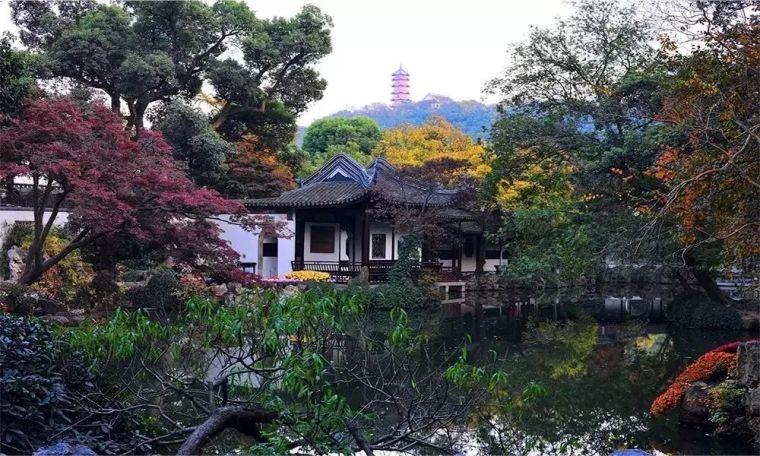 500年之后新问:谁能代表江南园林?_3