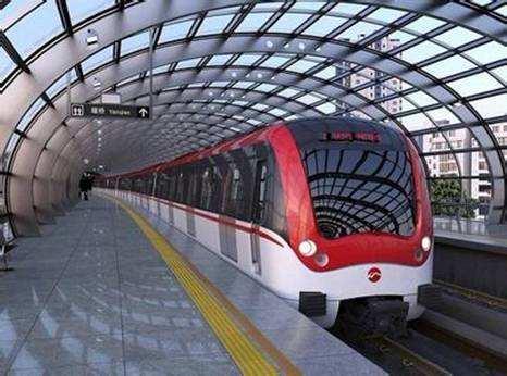 [成都]地铁机电安装与装饰工程监理规划(209页,详细)