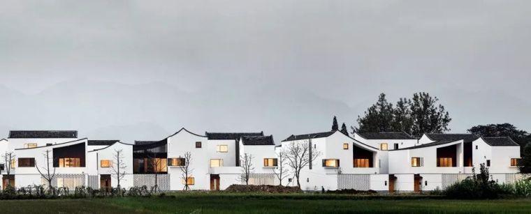 乡村振兴的浪潮下,从建筑设计到整村营造