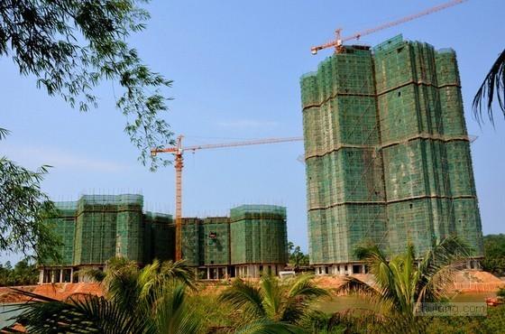 标杆施工企业建设项目策划书编制指南(2015版 编制详细)