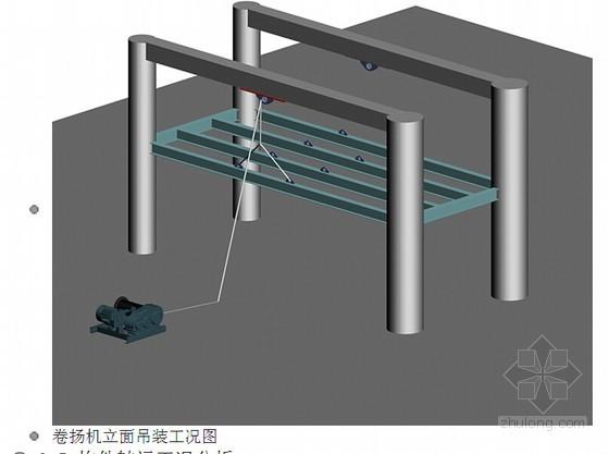 [广东]建筑工程钢结构安装工程施工方案(29页 附图多)