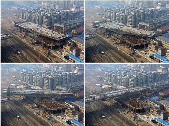 城市高架桥钢箱梁吊装安全专项方案附32张CAD(知名施工企业编制)