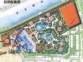 [内蒙古]主题游乐园景观设计概念方案