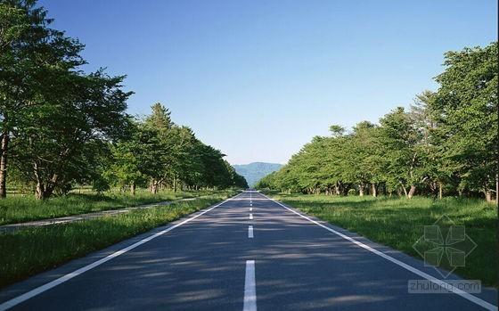 [山东]道路市政工程招标文件(工程量清单)
