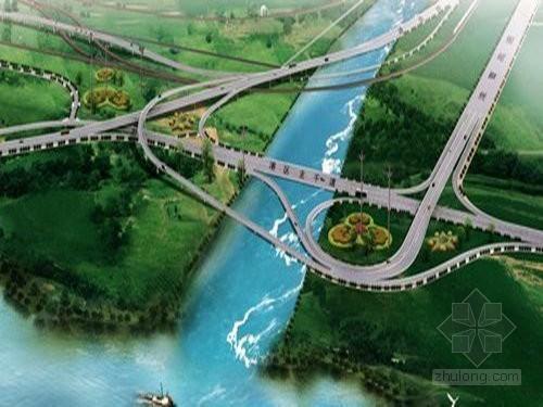 [河南]跨河桥梁工程监理大纲(立交桥、钢构桥、连续梁桥)